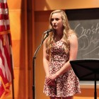 Senior Recital 22