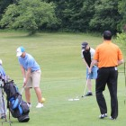 Athletic Hall of Fame & Golf Classic 12
