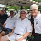 Athletic Hall of Fame & Golf Classic 18