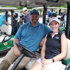 Athletic Hall of Fame & Golf Classic 21