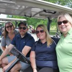 Athletic Hall of Fame & Golf Classic 23