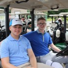 Athletic Hall of Fame & Golf Classic 25