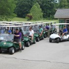 Athletic Hall of Fame & Golf Classic 30