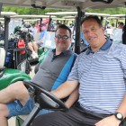 Athletic Hall of Fame & Golf Classic 34