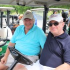 Athletic Hall of Fame & Golf Classic 40