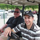 Athletic Hall of Fame & Golf Classic 41