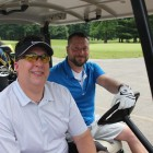 Athletic Hall of Fame & Golf Classic 44