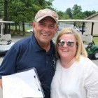 Athletic Hall of Fame & Golf Classic 50