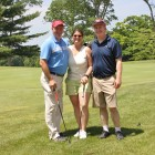 Athletic Hall of Fame & Golf Classic 55