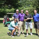 Athletic Hall of Fame & Golf Classic 71