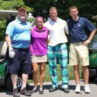 Athletic Hall of Fame & Golf Classic 73