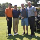 Athletic Hall of Fame & Golf Classic 77
