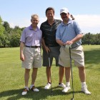 Athletic Hall of Fame & Golf Classic 80