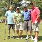 Athletic Hall of Fame & Golf Classic 81
