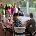 Athletic Hall of Fame & Golf Classic 9