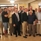 Athletic Hall of Fame & Golf Classic 84