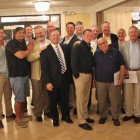 Athletic Hall of Fame & Golf Classic 85