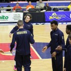 Boys Basketball State Semifinals 1