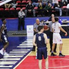 Boys Basketball State Semifinals 3