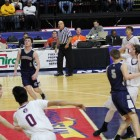 Boys Basketball State Semifinals 4