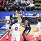 Boys Basketball State Semifinals 6