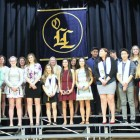 Academic Awards 2017 18