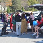 Senior Class Trunk or Treat 2017 9