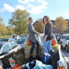 Senior Class Trunk or Treat 2017 13