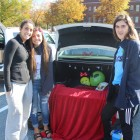 Senior Class Trunk or Treat 2017 34