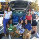 Senior Class Trunk or Treat 2017 35