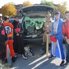 Senior Class Trunk or Treat 2017 50