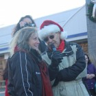 Q92 Holiday Music Kickoff & Coat Drive 9