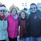 Q92 Holiday Music Kickoff & Coat Drive 21
