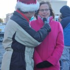 Q92 Holiday Music Kickoff & Coat Drive 23