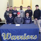 Signing - Anthony D'Urso 7