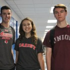 Senior College Shirt Day 8