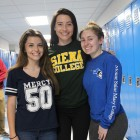 Senior College Shirt Day 10