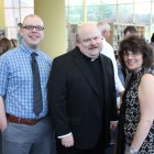 Father Lutz's 25th Anniversary 9