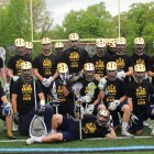 Lacrosse - Golden Games Fundraiser 1