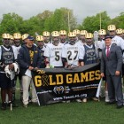 Lacrosse - Golden Games Fundraiser 5
