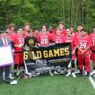 Lacrosse - Golden Games Fundraiser 6