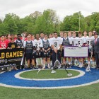 Lacrosse - Golden Games Fundraiser 7