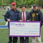Lacrosse - Golden Games Fundraiser 8