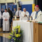 Feast of Our Lady of Lourdes/Memorial Mass 009