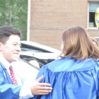Graduation 2020 - Friday Evening Ceremony 139