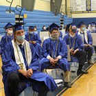 Graduation 2020 - Saturday Morning Prayer Service 004