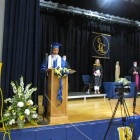 Graduation 2020 - Saturday Morning Prayer Service 010