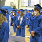 Graduation 2020 - Saturday Morning Prayer Service 014