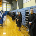 Graduation 2020 - Saturday Morning Prayer Service 002