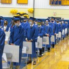 Graduation 2020 - Saturday Morning Prayer Service 005